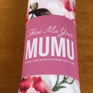 Show Me Your MuMu Intimates & Sleepwear - Show Me Your Mumu 🌺 Brie Garden Of Blooms Robe